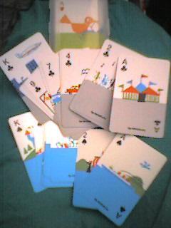 物語カード